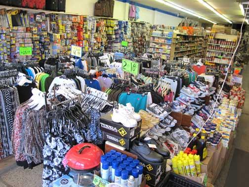biway dollar store